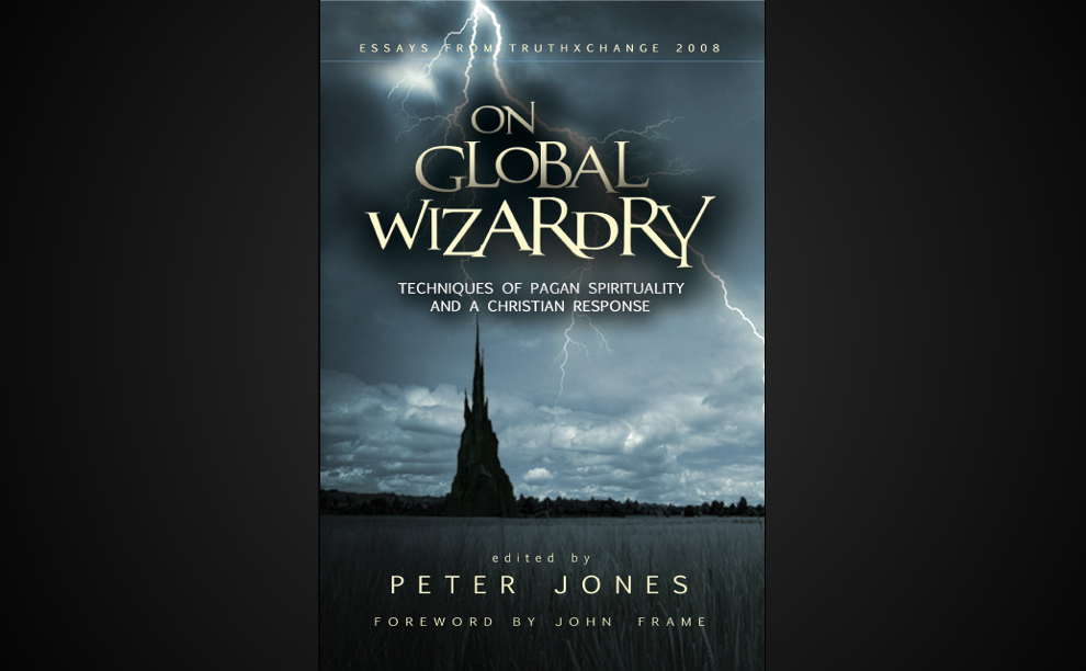 On Global Wizardry: A Book Review