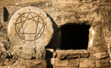 The Gospel According to the Enneagram - An Obscured Darkness