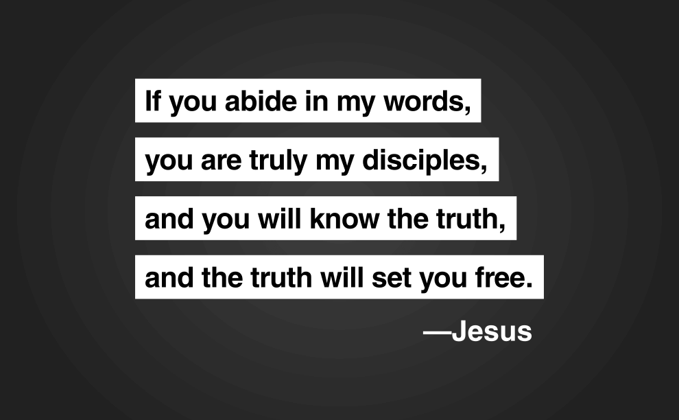 The Gospel Vision Manifesto